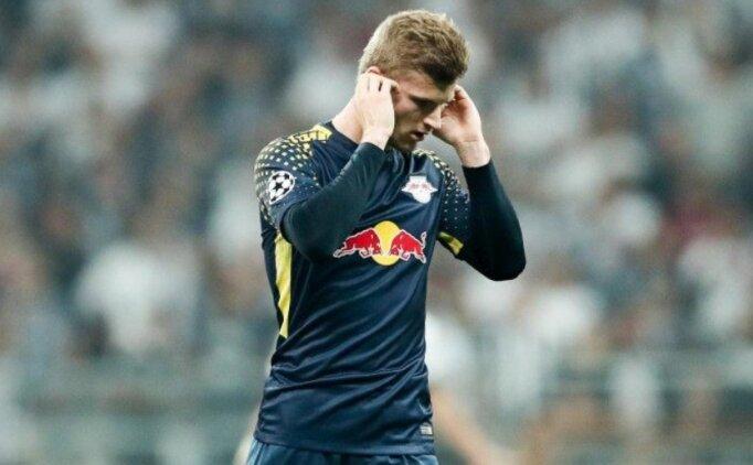 Napoli'yi sordular, Beşiktaş dedi; 'Daha gürültülü olamaz'