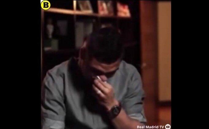 Casemiro, yoğurdu görünce gözyaşlarına boğuldu!