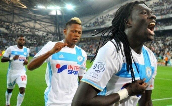 Marsilya'nın önerdiği golcüye Fatih Terim'den veto