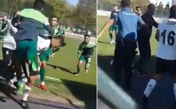 U21 Ligi'ndeki olaylı maçın cezaları açıklandı