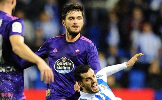 Emre ve Okay oynadı, Celta Vigo kupadan elendi!