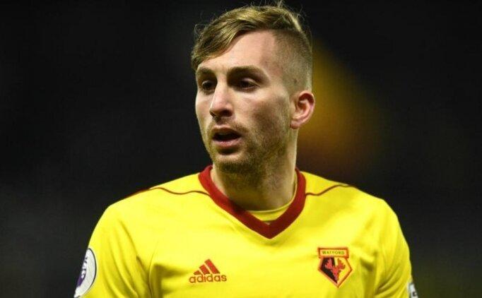 Barcelona, Watford'a bonservisiyle birlikte verdi