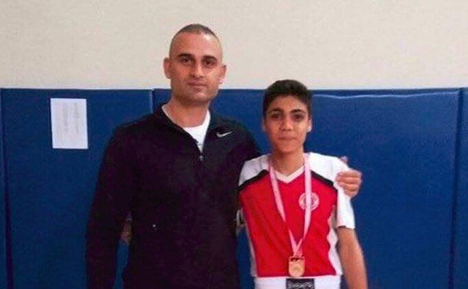Genç sporcu hayatını kaybetti