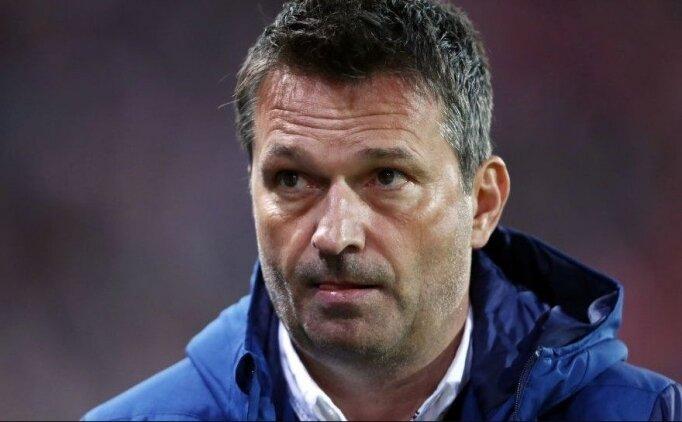 Schalke'de tepkilere Heidel'den yanıt
