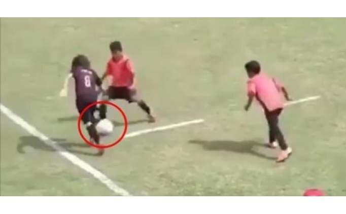 Dünya futbolunun yeni yıldızı parlamaya başladı