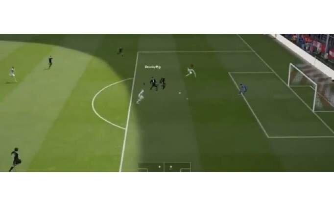 Bunun neresi penaltı (!)