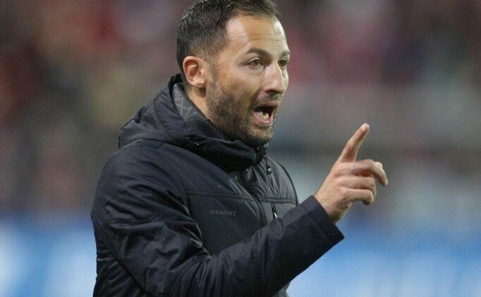 Schalke'de Tedesco'nun 'Gol' isyanı