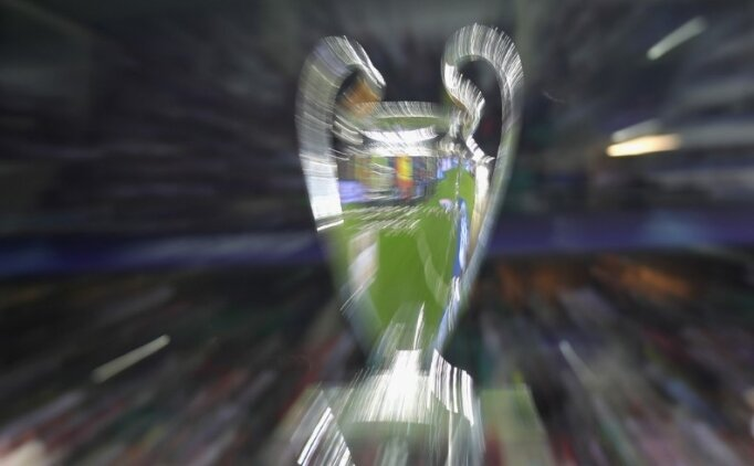 ''Şampiyonlar Ligi finali New York'a...''