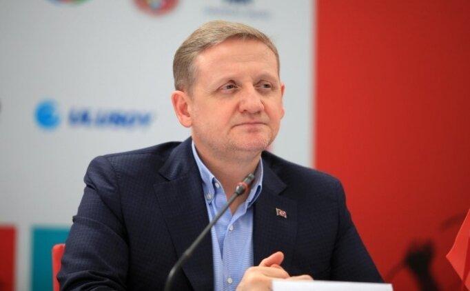 Başakşehir'den TL kararı için açıklama