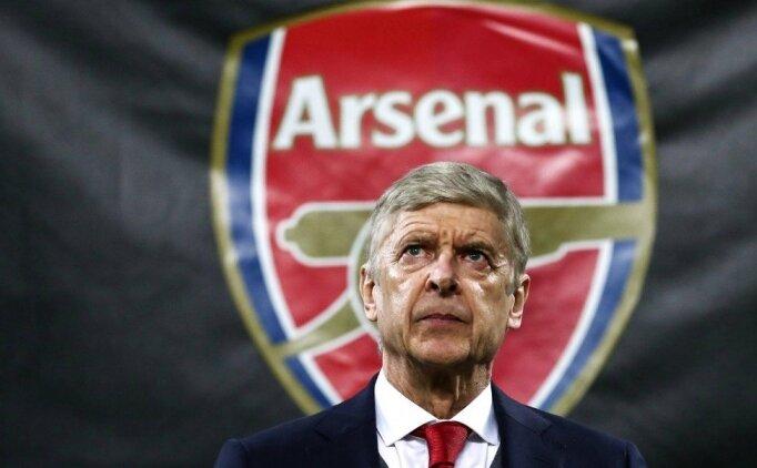 Arsene Wenger için sürpriz iddia! Anlaşmaya yakınlar