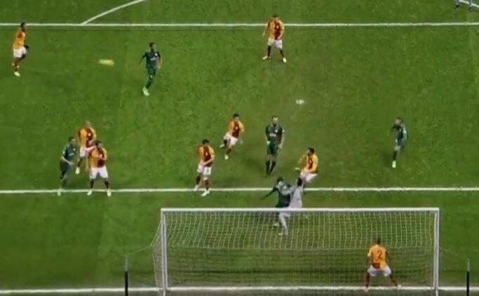 Ahmet Çakar: 'Rizespor'un buz gibi golü verilmedi'