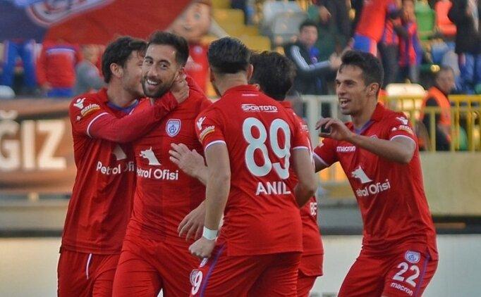 Altınordu, Adanaspor'u evinde devirdi