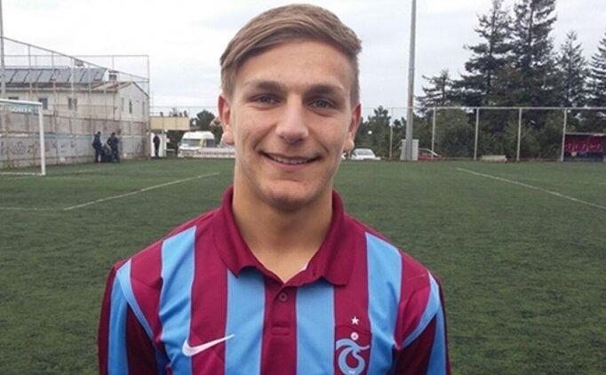 Trabzonspor'dan Sefa'ya teklif