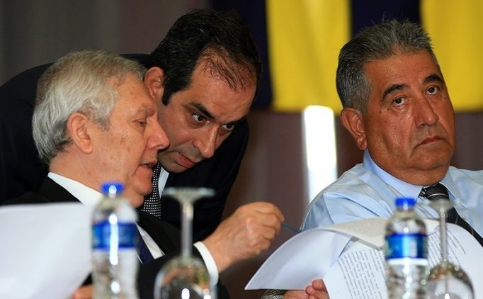 Fenerbahçe'nin UEFA ziyaretinin perde arkası!