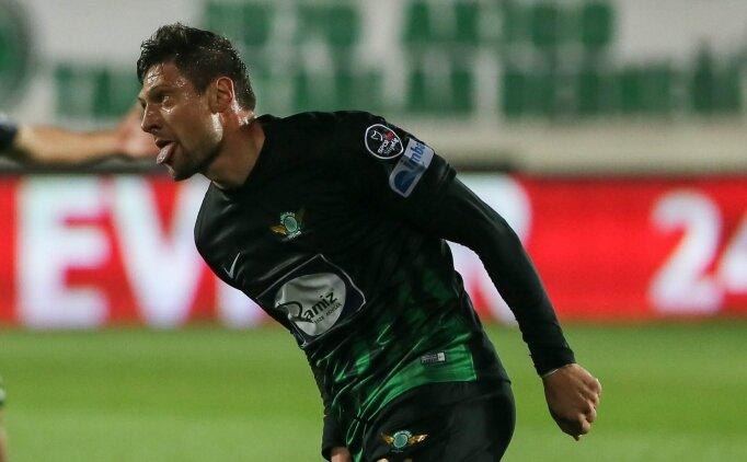Akhisar'ın gol silahları Galatasaray'a yok