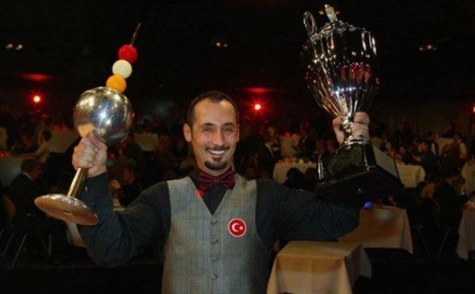 Semih Saygıner'li Milli takım bronz madalyanın sahibi oldu