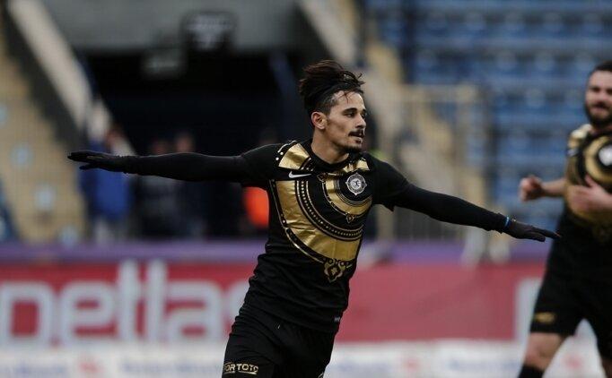 Serdar Gürler, La Liga'da
