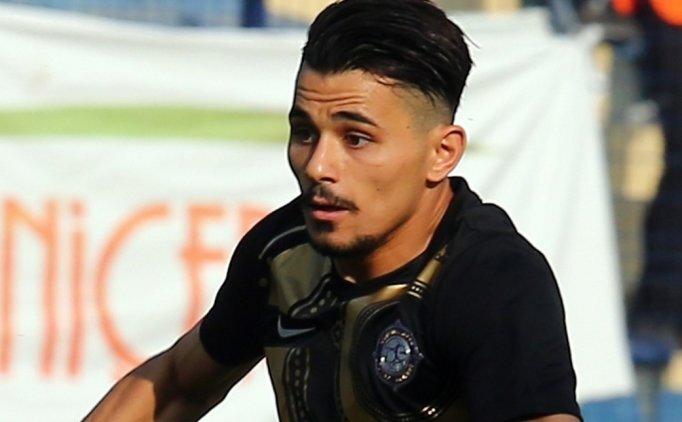 Galatasaray'ın 3. transferi; Serdar Gürler