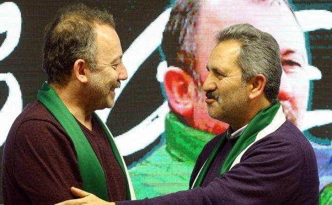 Fatih Yılmaz: ''Galatasaray maçı umut verdi''