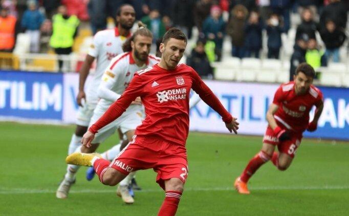 Sivasspor'da şok eden ölüm! Stadda kalp krizi...