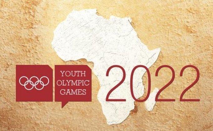 Senegal 2022 Gençlik Olimpiyatlarına ev sahipliği yapacak
