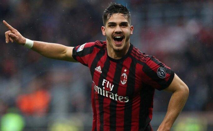 Galatasaray'ın istediği Silva için Milan'da karar!