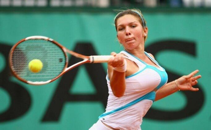 Simona Halep, WTA Finallerinde yok