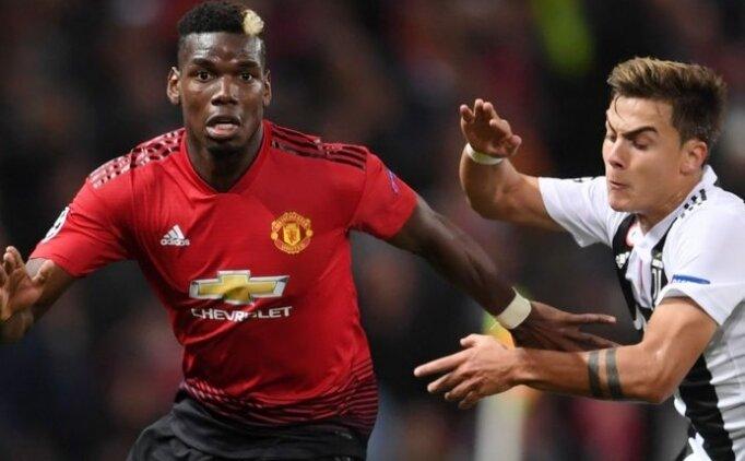 Juventus Manchester United maçı canlı hangi kanalda saat kaçta?