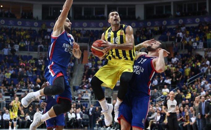 Kostas Sloukas: 'Hedefimiz her zaman olduğu gibi F4!'