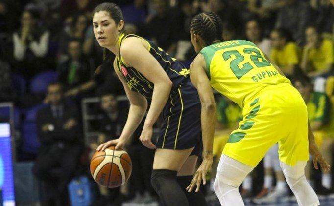 Fenerbahçe, Final-Four'a kalamadı!