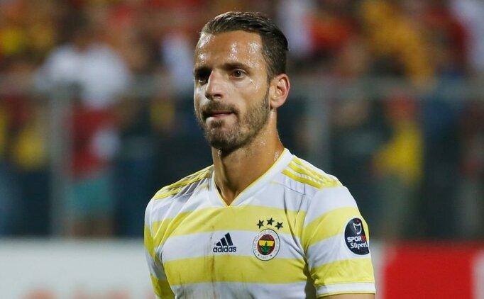 Tümer Metin, Fenerbahçe'de ayrılığı açıkladı