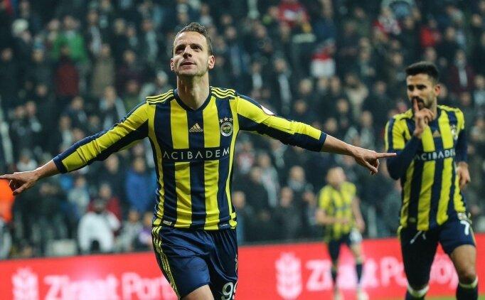 Fenerbahçe, derbi yenilmezliğini 14 yıla çıkartmak istiyor
