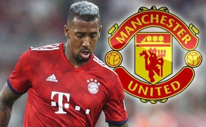 Boateng: 'Manchester United'ı bu nedenlerle reddettim'