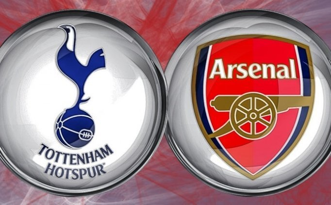 Tottenham Arsenal maçı CANLI hangi kanalda saat kaçta?