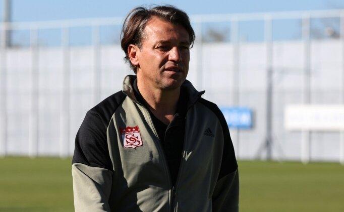 Tamer Tuna: 'Ligin en iyi oynayan ekiplerindeniz'
