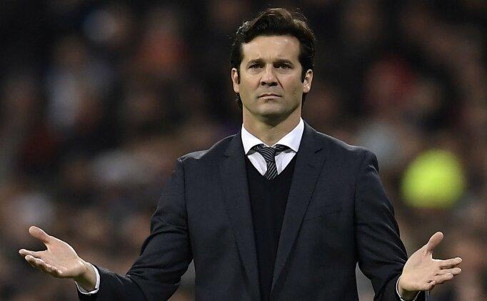 'Madrid'de oynanması onur, çocuklar için utançtır'