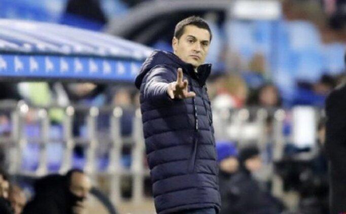 Serdar Gürler'in yeni teknik direktörü belli oldu!