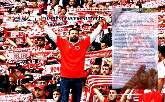 Samsunspor'dan TARİHİ bir sözleşme!