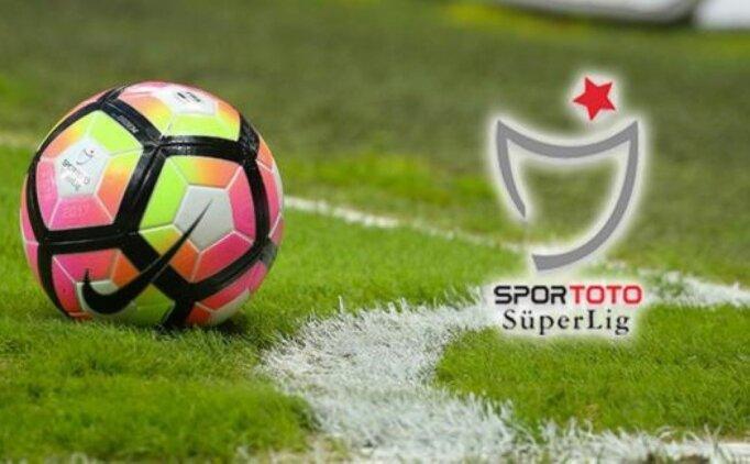 Süper Lig'in 34. ve son hafta fikstürü