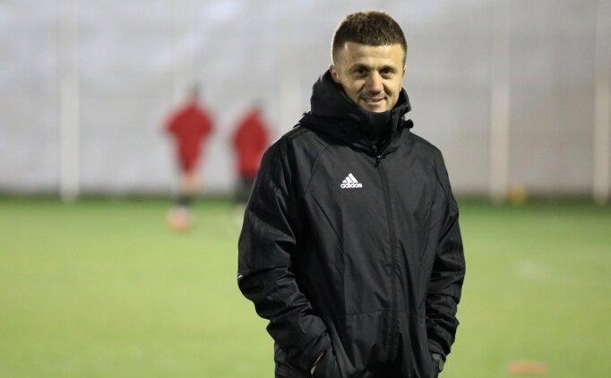 Sivasspor'dan Beşiktaş galibiyeti açıklaması