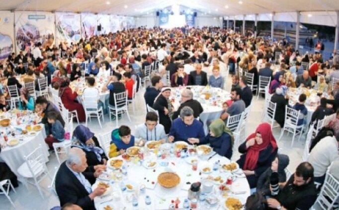 Diyanet iftar ve sahur vakitleri 2018, İstanbul Ramazan İmsakiyesi
