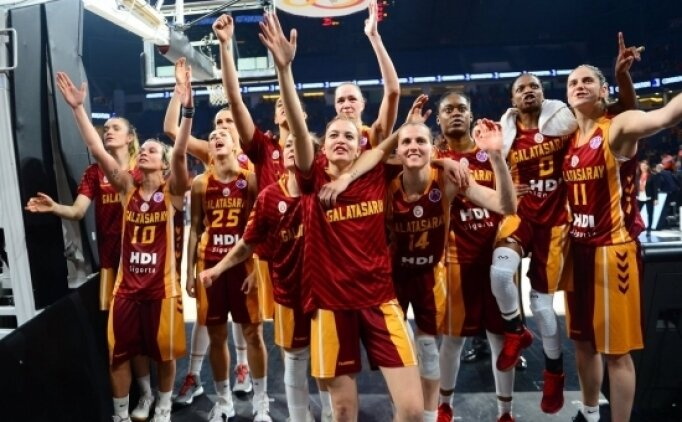 Galatasaray Avrupa'da kupa için sahaya çıkıyor!
