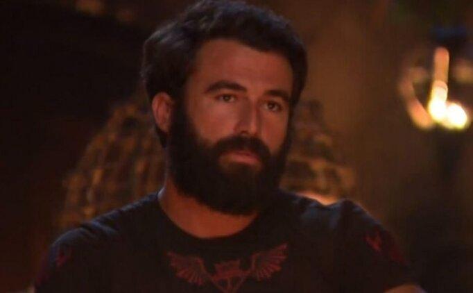 Turabi, Survivor'dan diskalifiye mi edildi? Turabi'nin sağlık durumu iyi mi?