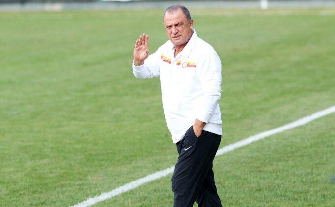 Galatasaray'da sakatlar için seferberlik!