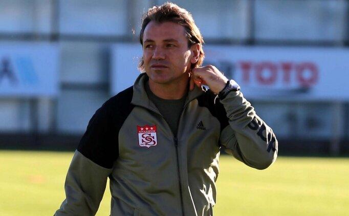Tamer Tuna: 'Beşiktaş'a teknik direktör olabilirim'