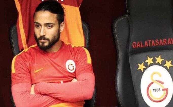 Galatasaray'a müjde! Tarık Çamdal...