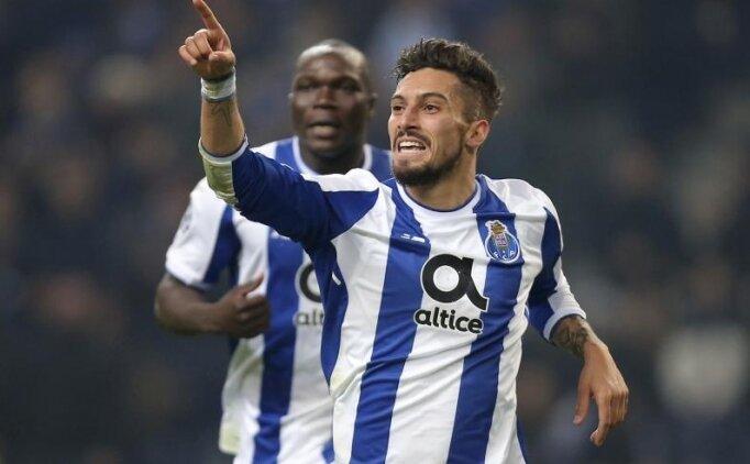 Porto'nun Alex Telles kararı belli oldu!