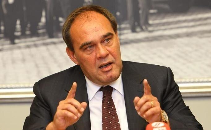 Yıldırım Demirören'den EURO 2024 açıklaması!