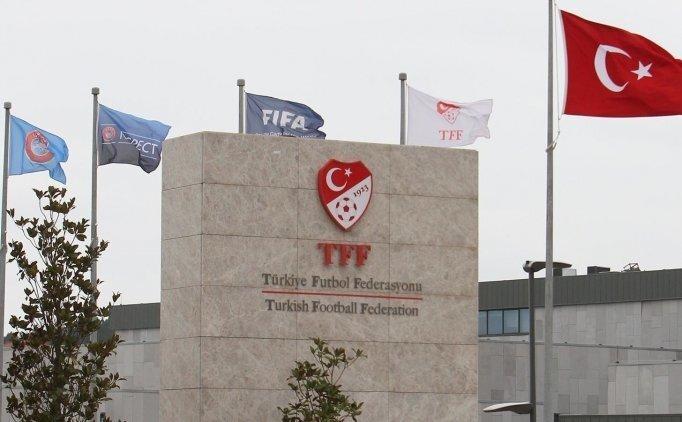 TFF, Süper Lig'deki 18 kulübü PFDK'ya sevk etti