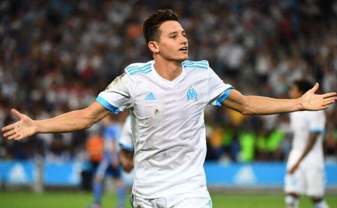 Florian Thauvin'den transfer açıklaması